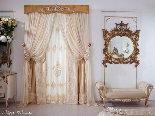 casa immobiliare accessori tende arredo classico On tende arredamento classico